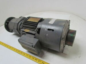 Reliance Electric Rf42 Dt90l4 bmg hr ev1a3 01 3110815102 0001 01 Gearmotor