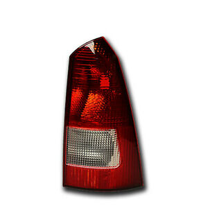 New Oem 2003 2007 Ford Focus Wagon Taillight Lamp Right Passenger S Side Rh