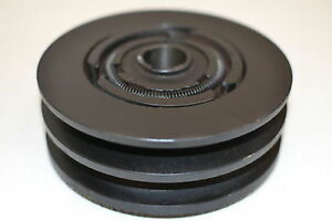 Centrifugal Clutch Double Vbelt Plate Compactor 3 4 Packer Heavy Duty 6 X 2 1 4