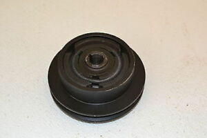 Centrifugal Clutch Single V Belt Plate Compactor 1 Packer Heavy Duty 5 3 8x2 25