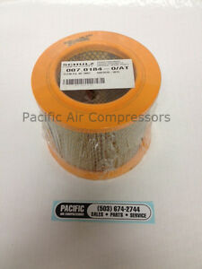 Schulz Air Filter Part 007 0184 0 a