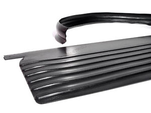 Oldsmobile Olds Running Board Covers Mats With Apron 6 Cylinder 1937 1938