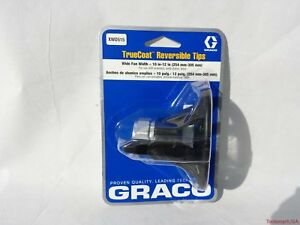 Graco Truecoat Ii Reversible Paint Spray Tip Size 515 Xwd515