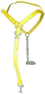 2 Century Wrecker Basket Straps Plastic Coated T slot Hook And Chain Wheel Lift