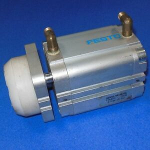 Festo Square Air Cylinder Advul 50 50 pa pzb
