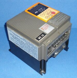Fuji Electric Variable Speed Ac Drive Fvr015e7s 2ux