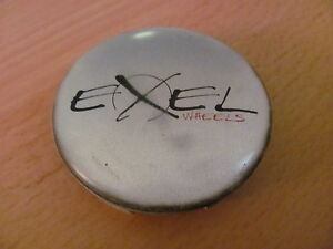 Exel Center Cap Part Pa6 6 C17 A 4379