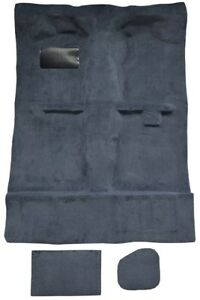 Replacement Carpet Fits 1995 2004 Toyota Tacoma Ext Cab 2 4wd With Lid Covers