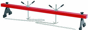 New 1000 Lb Capacity Engine Support Bar