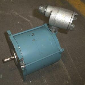 Superior Electric 120v 3 0a Slo syn Explosion Proof Motor X1100