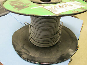 2 Pair 22 Awg Stranded Copper Wire 150ft 25510b