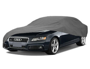 Volkswagen Vw Fox 1987 1991 1992 1993 Wagon Car Cover
