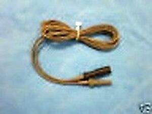 Wolf style Bipolar Cable