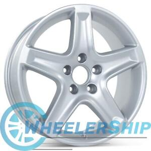 New 17 Alloy Replacement Wheel For Acura Tl 2004 2005 2006 Rim 71733