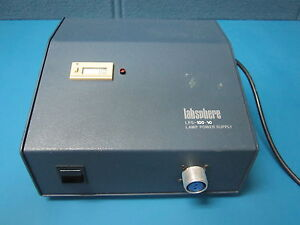Labsphere Lps 100 30 Lamp Power Supply 24 Vdc