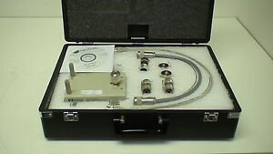 Hp 41951a Impedance Test Kit