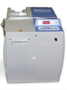 Velopex Dental Intrax Dental X ray Film Processor