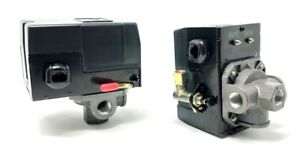 Fc321054000 Rolair Pressure Switch For Model Fc2002 Series