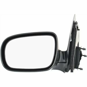 10349531 Gm1320315 New Mirror Driver Left Side Chevy Olds Lh Hand Venture Buick