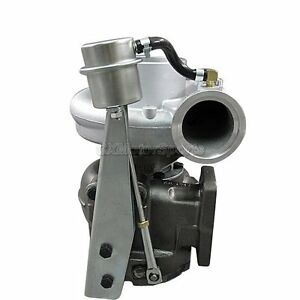 Hx40w Diesel Turbo Charger For Cummins 6ctaa 300hp 3538212 3591027 30380037