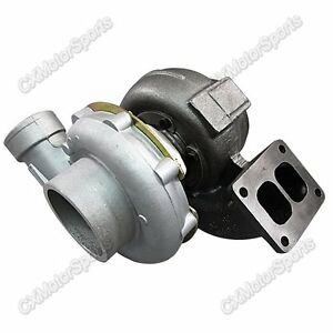 Cxracing Hx50 Diesel Turbo Charger For Dodge Ram Cummins M11 3537245 6 3803939