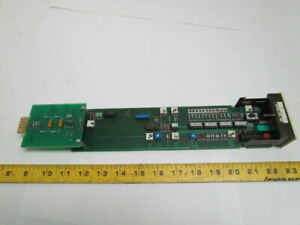 Daytronic 9110at 000 Thermocouple Conditioner Module