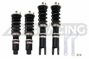 Bc Racing Br Type Coilovers For Honda Civic 96 00 Ek rear Fork