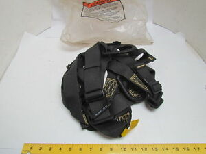 Dbi sala L4544 5 Fall Protection Safety Harness Size Xl