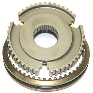 Zf S6 650 6 Speed 3 4 Synchro Sleeve Hub Zfs6 2 5