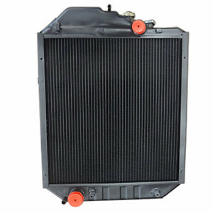 82015103 Tractor Radiator Ford New Holland 5640 6640 7740