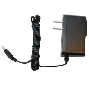 Hqrp Ac Power Adapter Cord For Verifone Nurit 8000 8020 Terminal Psu M10 M20