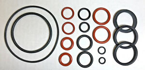 Quincy Okit 2 q O Ring Kit For Pumps 212 240 308 325 Air Compressor Parts