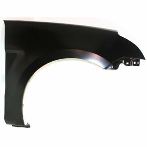 New Fender Front Passenger Right Side Rh Hand Fo1241267 8s4z16005a Ford Focus