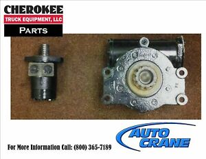 Auto Crane 460060001 Gearbox Replacement Kit For 460060000