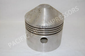Champion R 15 4 Lp Piston W out Pin For R10 R15 R30 Pumps Compressor Parts