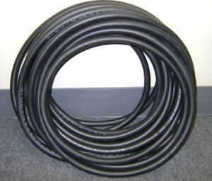 100 Foot Of 2 0 Welding Battery Cable Made In Usa