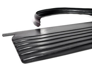 Oldsmobile Olds F 35 F 36 Six Running Board Covers Mats 1935 1936