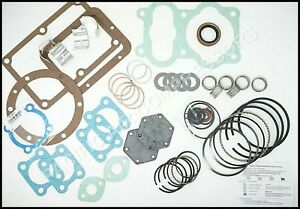 Quincy 325 9 Rebuild Kit Tune Up Kit Air Compressor Parts see Video W details