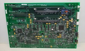 Agilent G2505 60000 Comm Pca Board For Agilent Dna Microarray Scanner