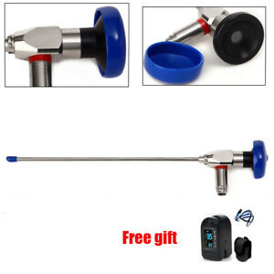 4mm Sinus Scope Arthroscope Sinuscope 0 4x175mm Endoscope With Free Gift A