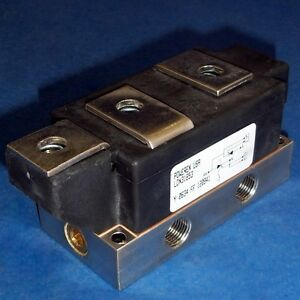 Powerex Usa Thyristor Module Ldx31853