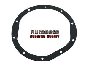 Gm Gmc Chevy Trucks Suburban 10 Bolts Differential Cover Gasket Hot Rat Front