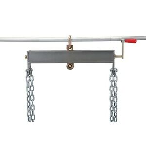Brand New 2 Ton Heavy Duty Engine Load Leveler Removal And Replacement Easier