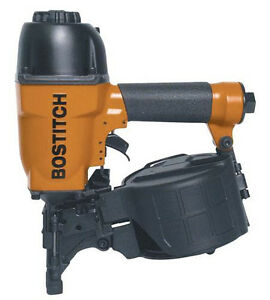 Bostitch N64099 1 Pneumatic Wire Coil Nailer