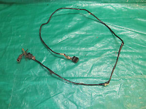 87 93 Ford Mustang Gt T5 5 Speed Trans Wiring Harness 5 0l 302 For Parts Cut