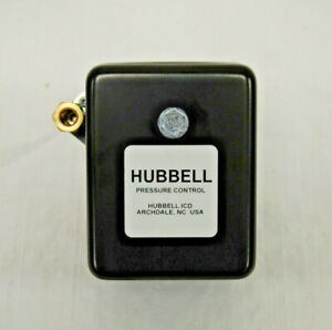 034 0058 Sanborn Replacement Pressure Switch W Unloader Valve