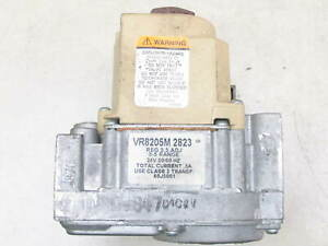 Honeywell Vr8205m2823 Hvac Furnace Gas Valve