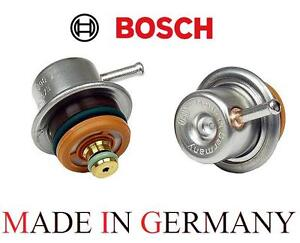 Vw Audi Bosch Germany Fuel Pressure Regulator 0280160575 4 0 Bar