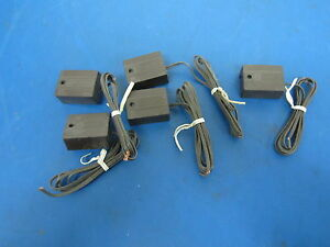 Lot Of 5 Sentrol Inc Sensors 5401 2 8851 Great Deal