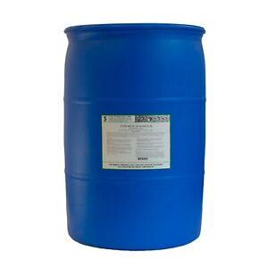 Concrete Sealer X 3s Silane Siloxane For Water Proofing Stone Pavers 55 Gallons